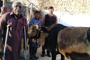 En Pakistán para la inclusión social y económica
